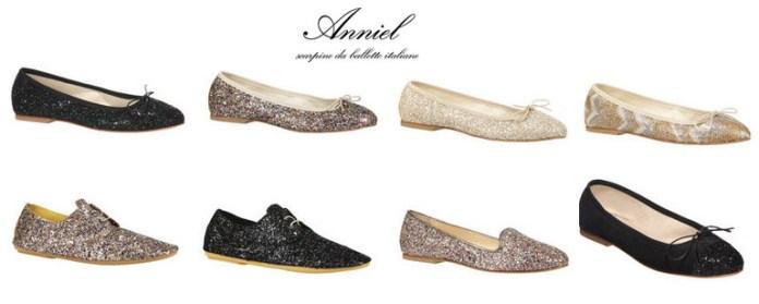 Anniel Paillettes A
