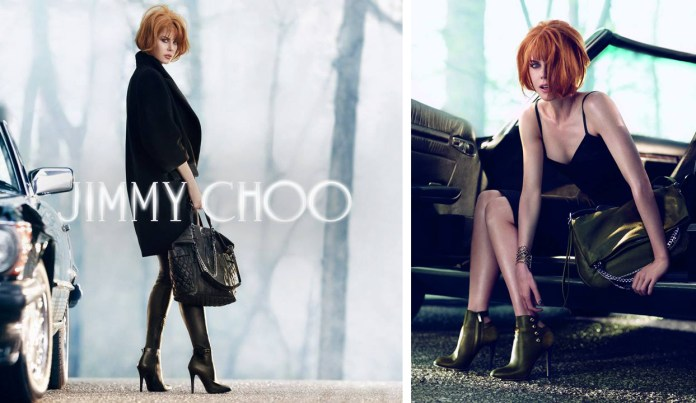 Nicole Jimmy Choo 2