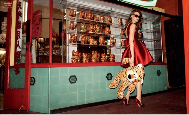 WTFSG-kate-spade-clothing-2014-fall-winter-ad-campaign-4