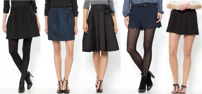 jupes & short Mademoiselle R hiver