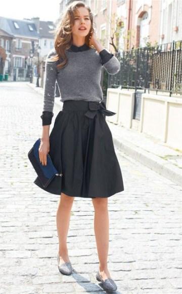 mademoiselle R jupe