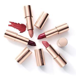 rouges à lèvres naturels