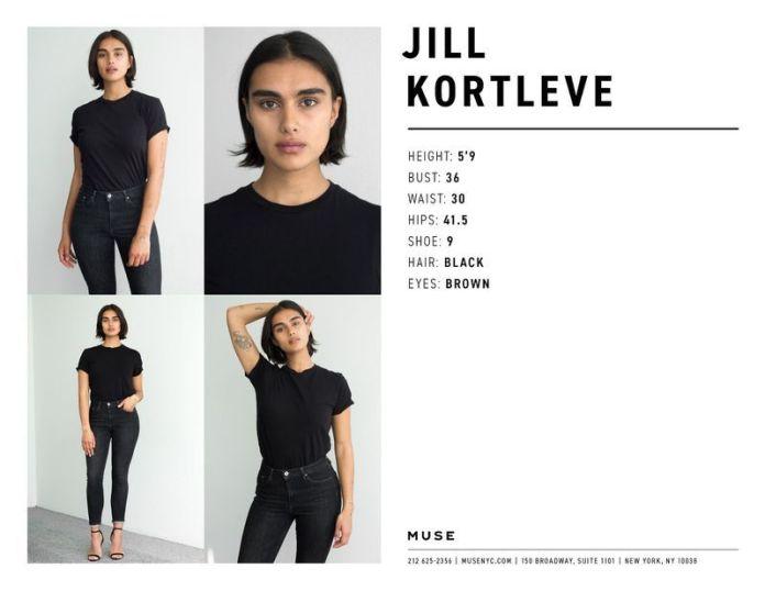 Jill Kortleve