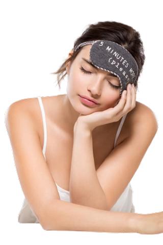 sommeil sans médicaments