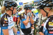 Boels Rental Ladies Tour Stage Five disbelief