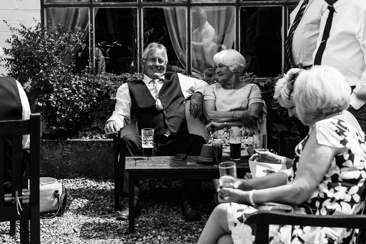 Documentary wedding photographer Glasgow. Scottish wedding photographer