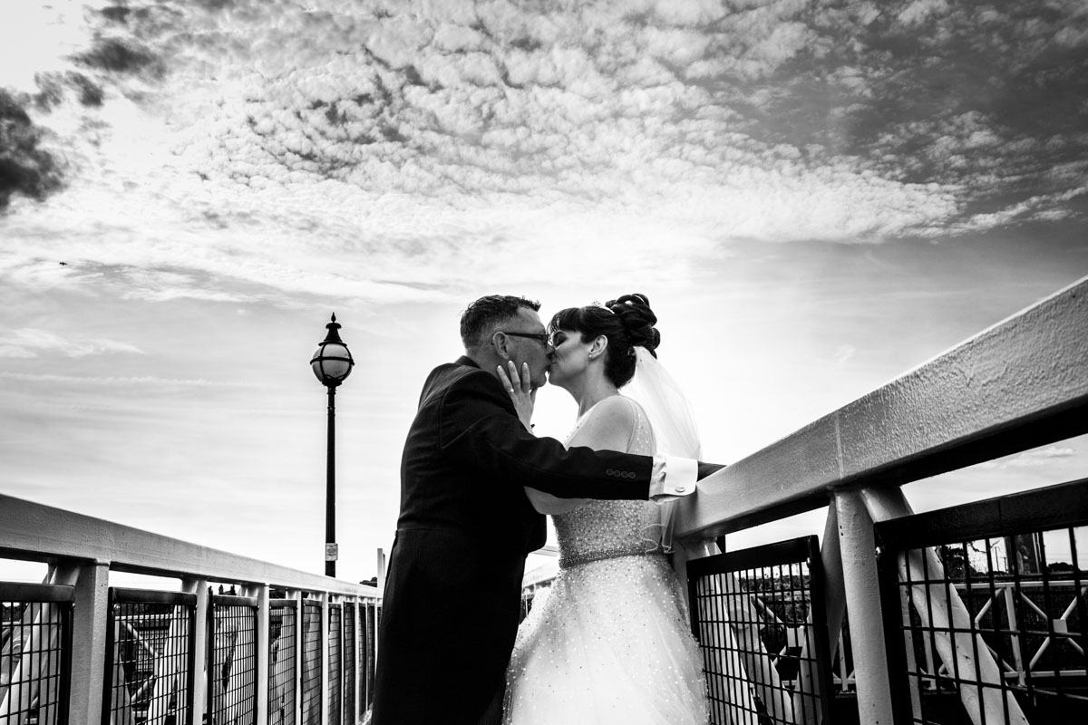 Cornhill castle wedding. Stirlingshire wedding photographer