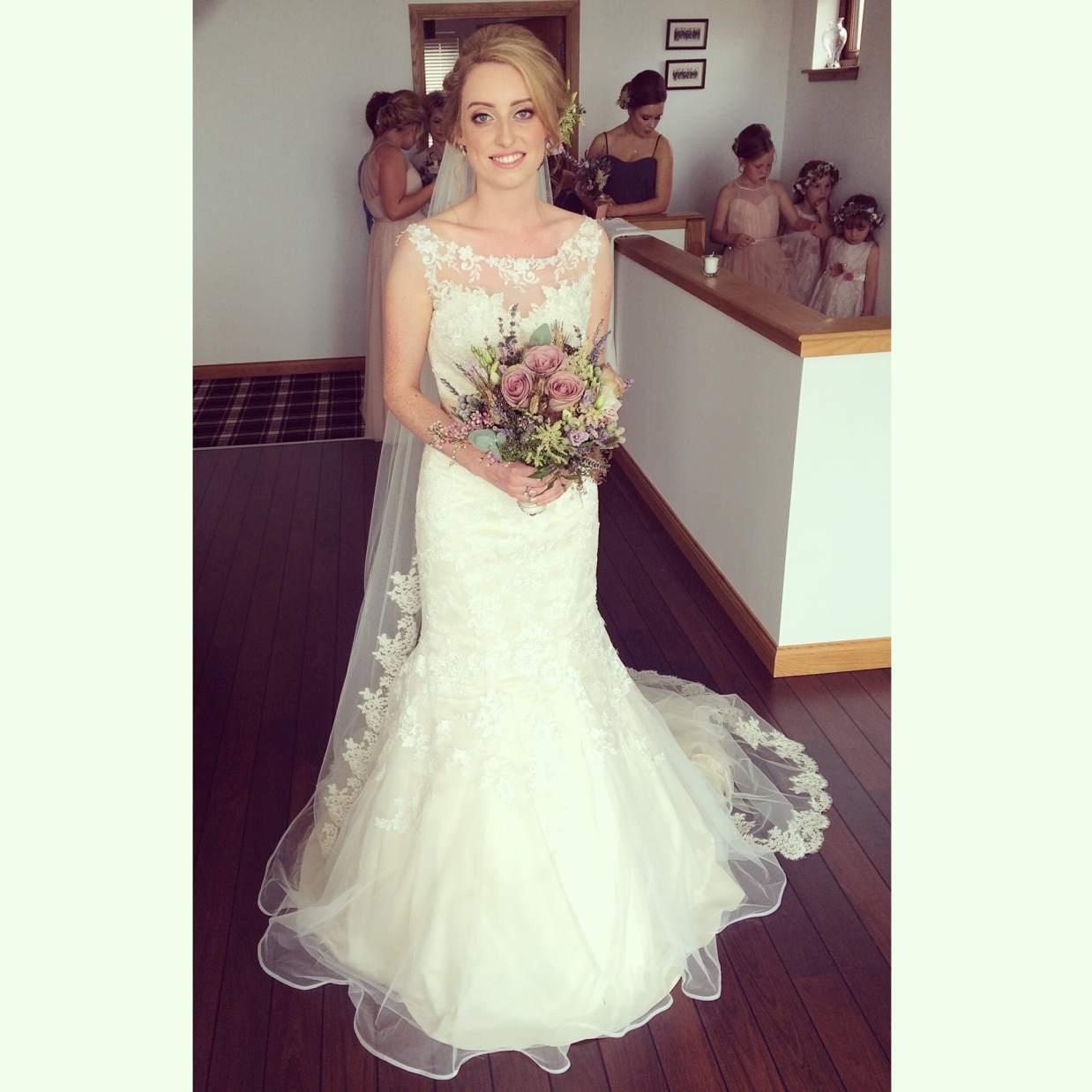 Kimberley and Richard's Wedding