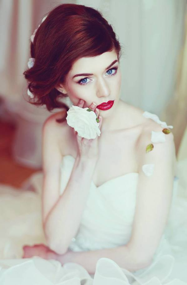 Bridal Editorial with Laura Tiliman