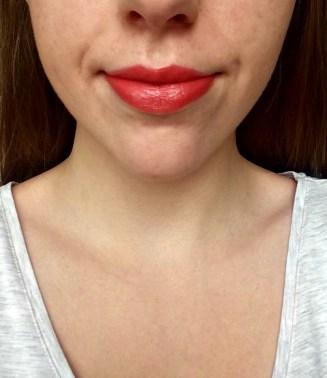 Smart Lipstick (Red Coral)