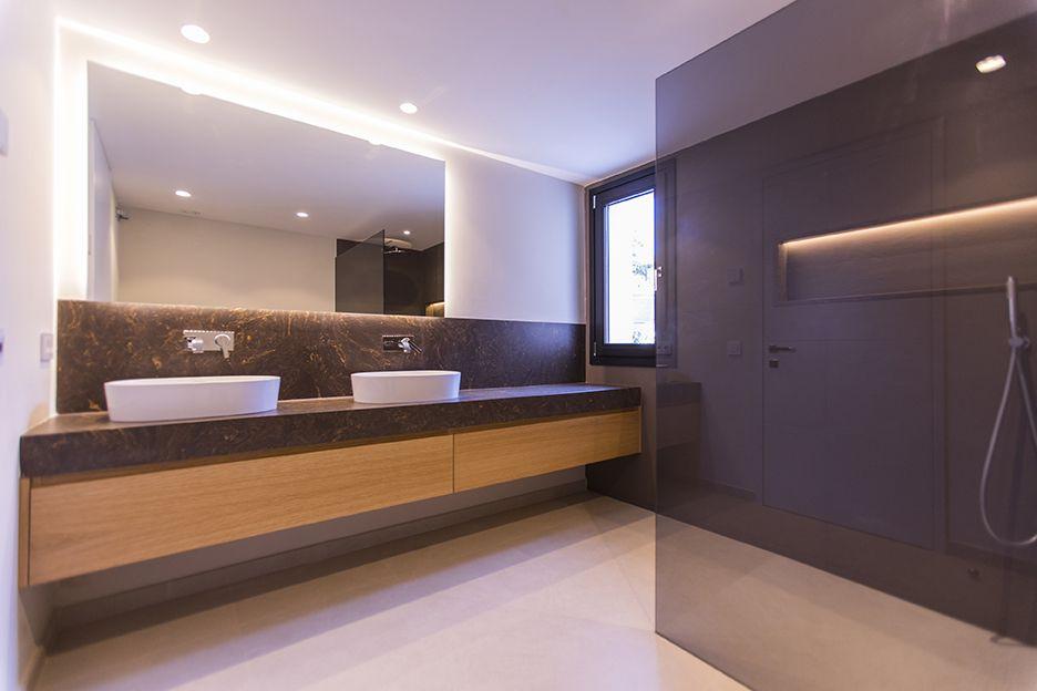 Bathroom of Villa Adagio