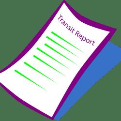 Transit Report