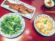 Best Kaohsiung Food - Taiwanese Home Cooking at Dong Gua You Pan Zi | #Kaohsiung #Taiwan #foodguide #KaohsiungFood #KaohsiungRestaurants