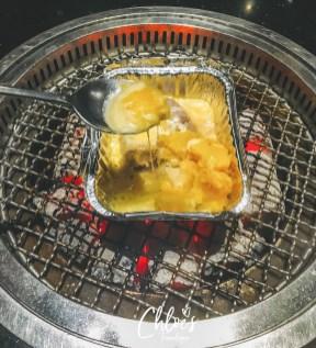 Kaohsiung Japanese Food - Yakiniku Japanese BBQ at Tan Zuo Ma Li   #Kaohsiung #Taiwan #foodguide #KaohsiungFood #KaohsiungRestaurants #yakiniku #JapaneseFood
