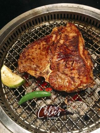 Kaohsiung Japanese Food - Yakiniku Japanese BBQ at Tan Zuo Ma Li | #Kaohsiung #Taiwan #foodguide #KaohsiungFood #KaohsiungRestaurants #yakiniku #JapaneseFood