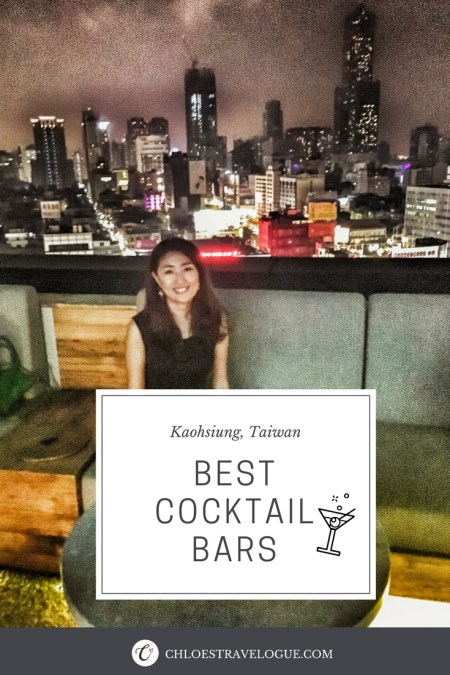 Best Food & Drinks in Kaohsiung, Taiwan | Shh! Hidden Gems Locals Do Not Want Tourists to Know | www.chloestravelogue.com