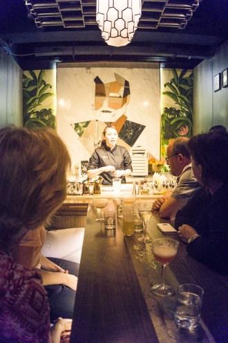 Hong Kong Food Diary | The Mouth-Watering Itinerary in the Greatest Food City #hongkong #food #hongkongfood #discoverhongkong #hongkongnightlife #cocktails #cocktailbar #theoldman