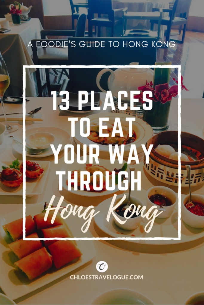 Hong Kong Food Diary | The Mouth-Watering Itinerary in the Greatest Food City #hongkong #food #hongkongfood #discoverhongkong #michelin #michelinguide #hongkongstreetfood #mammypancake #eggwaffle #milktea #michelin3stars #michelinstar #dimsum #yumcha #chachaanteng #hongkongnightlife #cocktails #cocktailbar