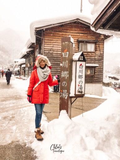 What to do in Shirakawago - Explore the Winter Wonderland in Japan Alps | #Shirakawago #Winter #Japan #Gassho #UNESCOWorldHeritage