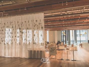 What to Do in Toyama Japan | Toyama Glass Art Museum - Designed by Kengo Kuma | #KengoKuma #Toyama #富山 | chloestravelogue.com