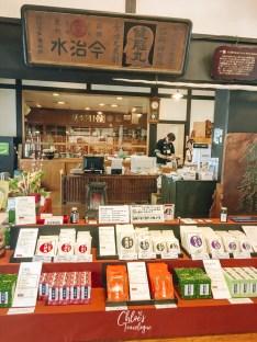 Things to Do in Toyama Japan | Traditional Japanese medicine shop - Ikeda Yasubei Shoten | #Toyama #富山 | chloestravelogue.com