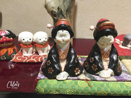 Takayama Hotel Review | Elaborately decorated luxury ryokan in the Japanese Alps | #Takayama #TakayamaRyokan #JapaneseRyokan #Ryokan #Kaiseki #JapaneseCuisine | chloestravelogue.com