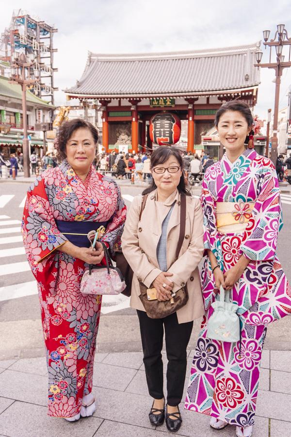 Tokyo Free Guide | Things to Do in Asakusa - Join Free Walking Tour | #Asakusa #Tokyo #ThingstoDoinAsakusa #TokyoFreeWalkingTour