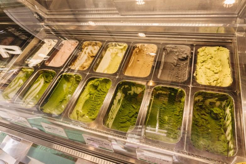 Asakusa Food   Level Up your Matcha Game at Suzukien Matcha Ice Cream   #Asakusa #Tokyo #ThingstoDoinAsakusa #AsakusaRestaurant #Nakamise #AsakusaFood #Suzukien #Matcha #MatchaIceCream