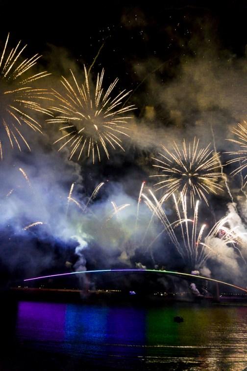 Penghu Taiwan 3 Day Itinerary | Penghu International Fireworks Festival | #Penghu #Taiwan #澎湖