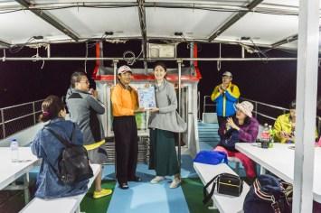 Penghu Taiwan 3 Day Itinerary | Day 2 Xiyu & Baisha: Penghu Islands Hopping Fishing Tour | #Penghu #Taiwan #澎湖