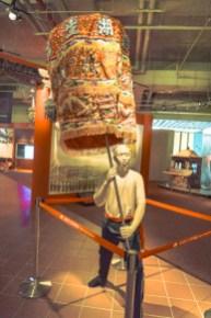 Penghu Taiwan 3 Day Itinerary | Day 3 Penghu Living Museum | #Penghu #Taiwan #澎湖