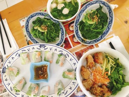 Penghu Taiwan 3 Day Itinerary | Day 3 Qimei & Wangan Boat Tour - Lunch at Vietnamese Restaurant | #Penghu #Taiwan #澎湖
