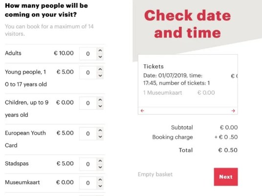 How to Get Anne Frank House Tickets   Strategies to visit the popular museum in Amsterdam & how to buy the hottest ticket in town, even on a sold-out day   #AnneFrankHouse #Amsterdam #Holland #AmsterdamMuseums #AmsterdamThingstoDo #AmsterdamBucketList #iAmsterdam