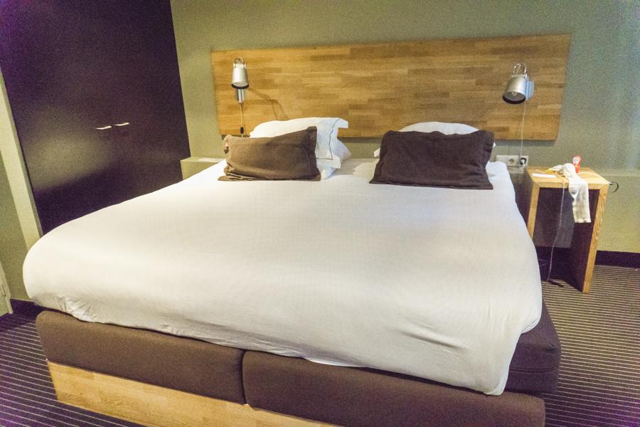 Luxury Hotel Amsterdam | Hotel Vondel Amsterdam | Read this unsponsored honest review before booking your hotel in Amsterdam! | #Amsterdam #Holland #AmsterdamHotels #HotelVondel #luxuryhotel #europetravel