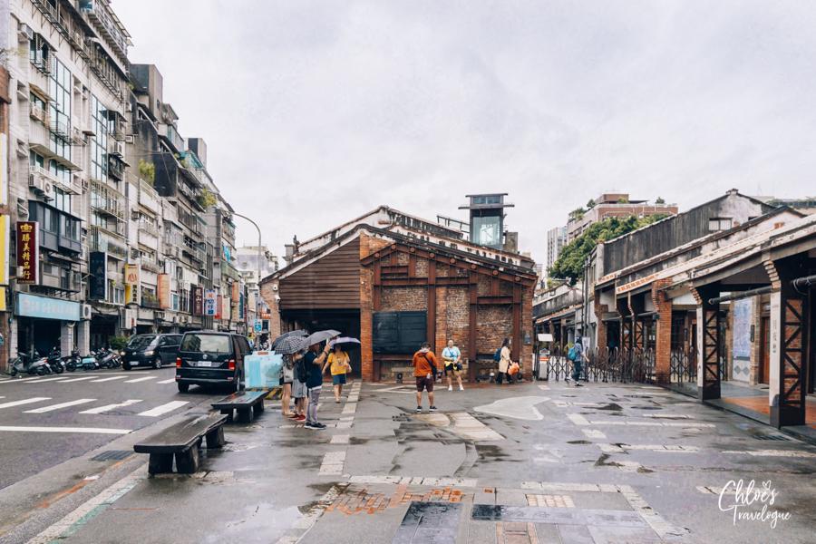 Taipei Free Walking Tour for History Buffs - Bopiliao Historic Block | Learn critical moments in Taiwan History through Storytelling | #Taipei #TaipeiTravel #TaipeiWalkingTour #Taiwan #TaipeiThingstoDo #Bopiliao #剝皮寮