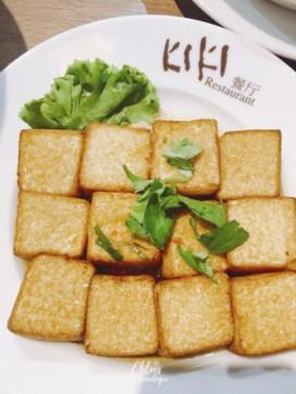 Taipei Itinerary 3 Days (Written by a Taiwan Resident) | Kiki Restaurant - Taipei Sichuan Cuisine | #Taipei #Taiwan #TaipeiItinerary #TaipeiThingstoDo #TaipeiTravel #Taipei101 #foodiedestination #Kiki
