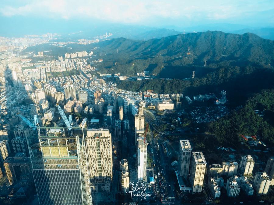 Taipei Itinerary 3 Days (Written by a Taiwan Resident) | Taipei 101 Observatory | #Taipei #Taiwan #TaipeiItinerary #TaipeiThingstoDo #TaipeiTravel #Taipei101