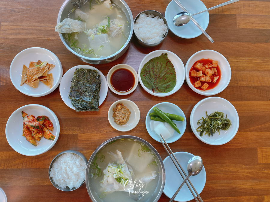 The Ultimate Busan Food Guide | 10 Best Things to Eat in Busan According to Korean - #6 Codfish Soup | #BusanFood #codfishsoup #WhattoeatinBusan #ThingstoeatinBusan #Busan #Korea #TravelKorea #TravelBusan #TravelAsia #KoreanFood