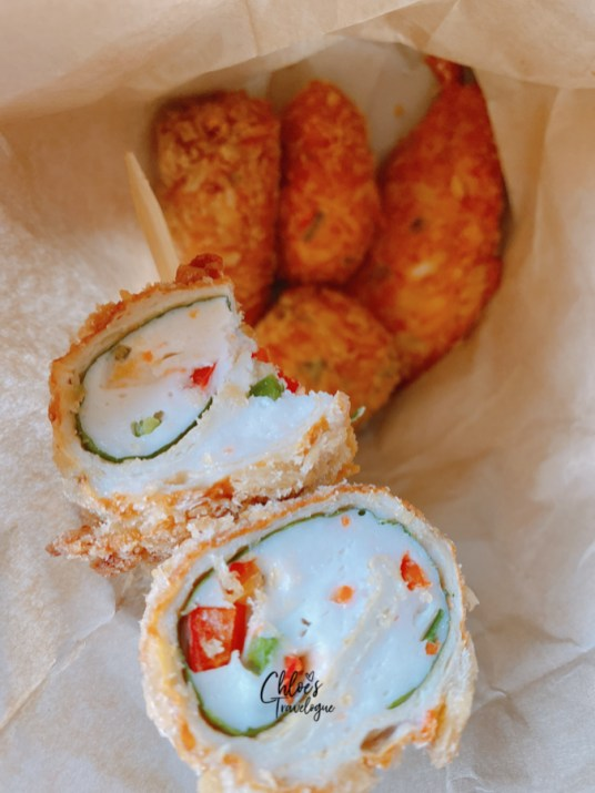 The Ultimate Busan Food Guide | 10 Best Things to Eat in Busan According to Korean - #4 Busan Fish Cake | #BusanFood #Fishcake #WhattoeatinBusan #ThingstoeatinBusan #Busan #Korea #TravelKorea #TravelBusan #TravelAsia #KoreanFood
