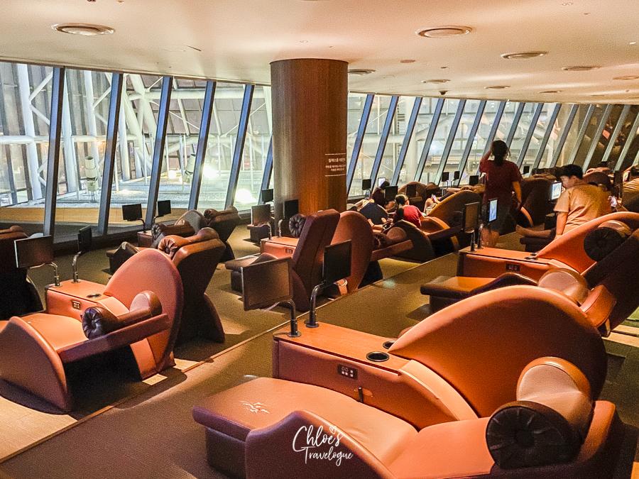 Spa Land Centum City Busan | Korea's Best Luxury Jimjilbang (Korean sauna and spa) - Relaxation Room |#SpaLandBusan #SpaLandCentumCity #CentumCityBusan #luxuryspa #jimjilbang #jjimjilbang #Busan #Korea #ThingsToDoinBusan #BusaninWinter #AsiaTravel #TravelKorea