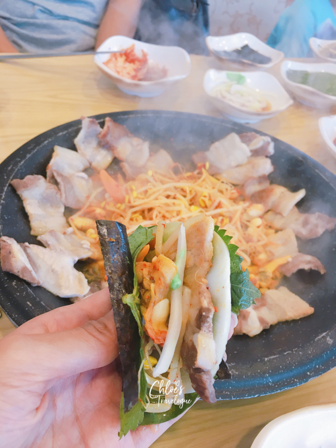 The Ultimate Busan Food Guide | 10 Best Things to Eat in Busan According to Korean - #10 Duck Clam | #BusanFood #WhattoeatinBusan #ThingstoeatinBusan #Busan #Korea #TravelKorea #TravelBusan #TravelAsia #KoreanFood