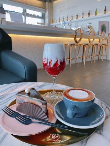 Busan Itinerary 5 Days (South Korea) | What to do in Busan Day 3 - Terrace Cafe at Haeundae Dalmaji-gil Road | #BusanItinerary #Busan #Korea #AsiaTravel #KoreaTravel #ThingstoDo #BusanCafe #Haeundae #DalmajiHill #Koreanfood #Busanfood