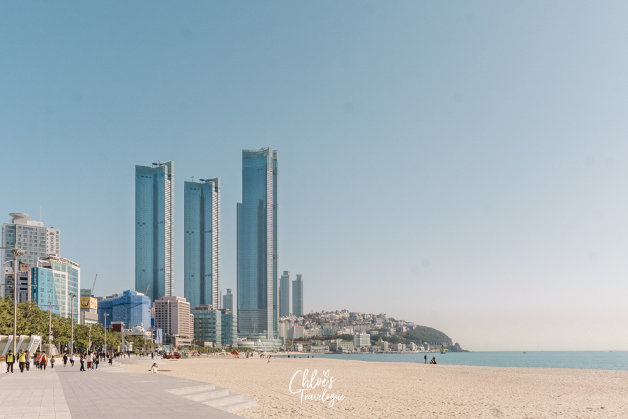 Where to Stay in Busan, South Korea | 6 Best Areas to Stay in Busan According to Korean - #1. Haeundae for first-timers | #WheretoStayBusan #BusanHotel #Haeundae #Busan #Korea #TravelKorea #AsiaTravel #VisitAsia