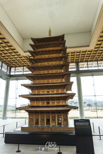Things to Do in Gyeongju, South Korea - #12. Hwangnyongsa Temple & 9-story wooden pagoda | #Gyeongju #SouthKorea #Korea #KoreaTravel #AsiaTravel #ThingstodoinKorea #UNESCOWorldHeritageSites #Hwangnyongsa #BuddhistArt