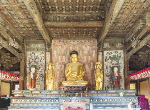 Things to Do in Gyeongju, South Korea - #2. Bulguksa Temple - The head temple of Korean Buddhism with 7 National Treasures | #Gyeongju #SouthKorea #Korea #KoreaTravel #AsiaTravel #ThingstodoinKorea #UNESCOWorldHeritageSites #BulguksaTemple