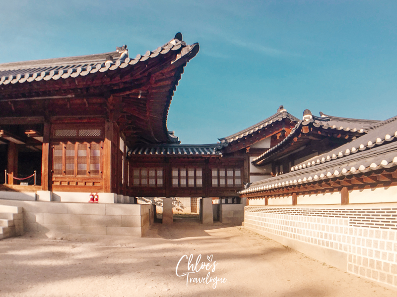 Gyeongbokgung Palace Guide: Hours & Fees | #Gyeongbokgung #VisitSeoul #TravelKorea #AsiaTravel