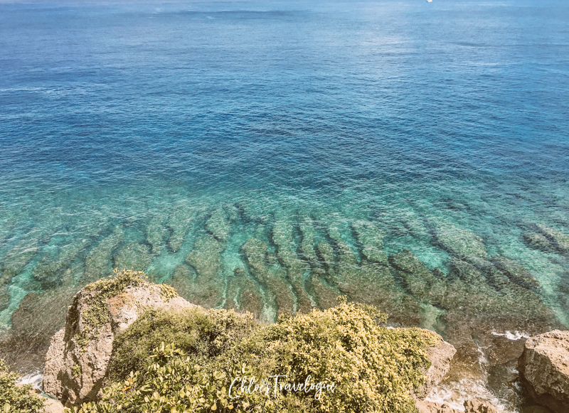 Xiao Liuqiu Island, Taiwan: Swim or Snorkel with Sea Turtles | #Xiaoliuqiu #liuqiu #lambai #TravelTaiwan #Beachvacation #SeaTurtles
