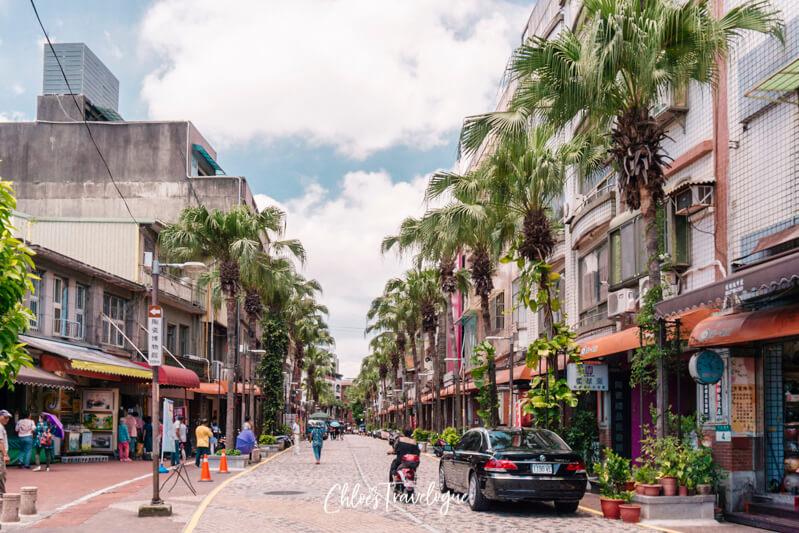 Yingge Ceramics Old Street: A Taipei Day Trip | #YinggeCeramics #TaipeiDayTrips #Taiwan #TravelAsia