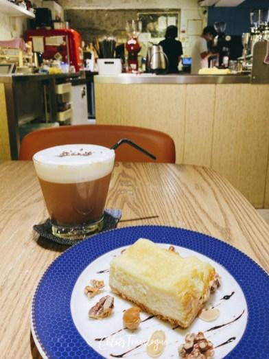 Yongkang Street Cafe - Yaboo II-2