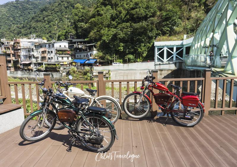 Taipei Day Trips #4: Wulai Hot Spring | #WulaiHotSpring #WulaiTaiwan #HotSpringsInTaiwan #TravelAsia